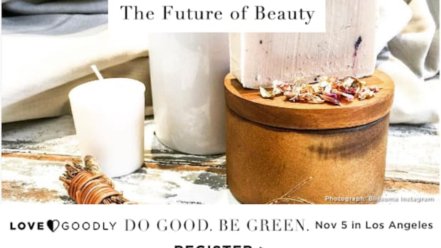 Join Us for Eco Beauty and Wellness at the Do Good. Be Green. Conference