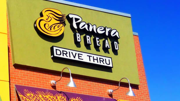 Panera Bread Eliminates More Than 80 Food Additives From Its Menu
