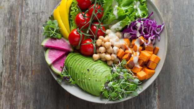 Why Fiber is Important for Gut Health