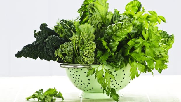 Cook Winter Greens Today with 13 Delicious Recipes (#7 Is Surprising!)