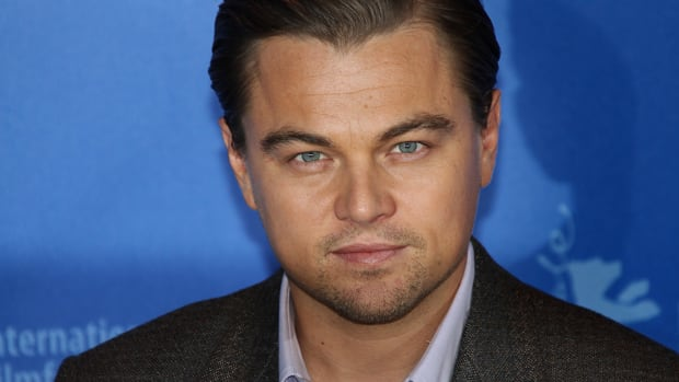 Leonardo DiCaprio is Going to Make You a Vegan Environmentalist (Like it or Not!)