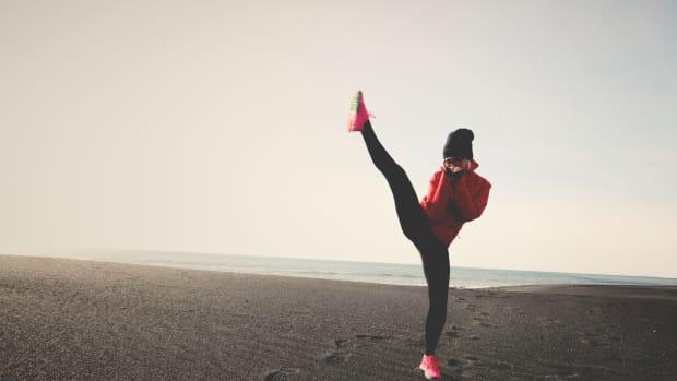 9 Martial Art Practices