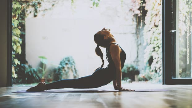 Which Forms of Yoga are Best for Longevity?