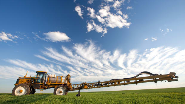 New Study Shows Human Glyphosate Levels Have More than Doubled in 23 Years