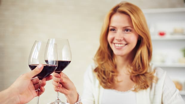 Are Red Wine's Health Benefits All a Lie?