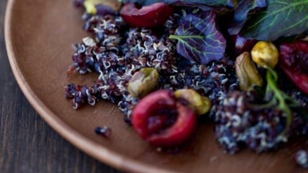 cherry-quinoa