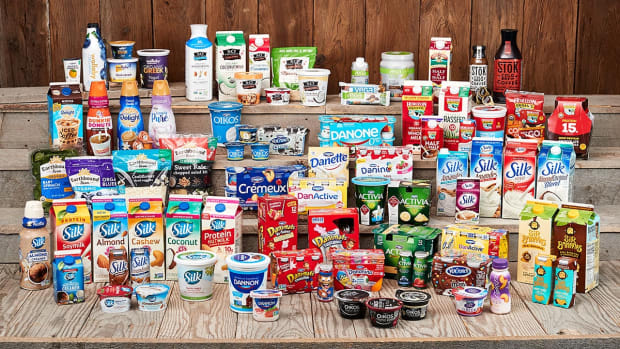 Danone North America Becomes Largest B Corp Company