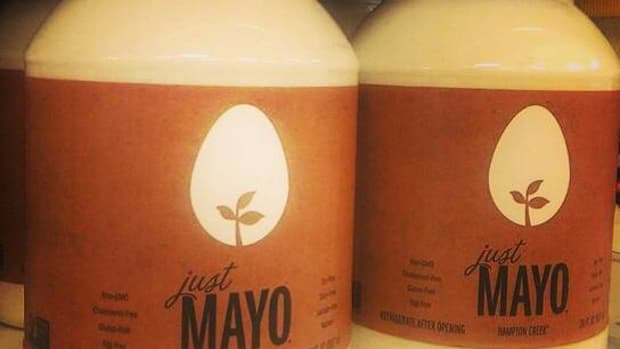 Vegan Just Mayo Really is Mayonnaise, Even Without the Egg: FDA Reverses Ruling