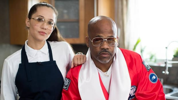 6 Lessons on Healthy Living From Damon Dash, a Hip-Hop Mogul With Diabetes