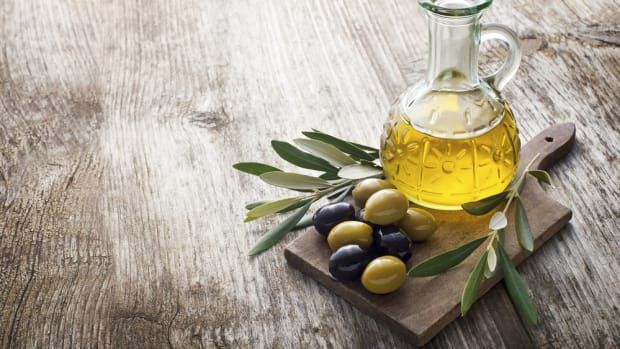 5 Tips For Enjoying All the Benefits of Olive Oil By Choosing the Right One