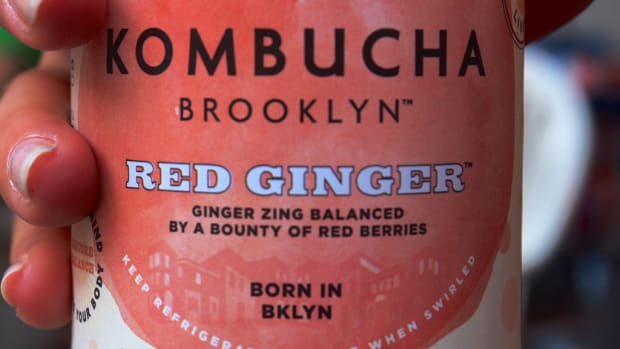 Feds Crack Down on Kombucha Drinks Again, Industry Pushes for Clearer Regulations