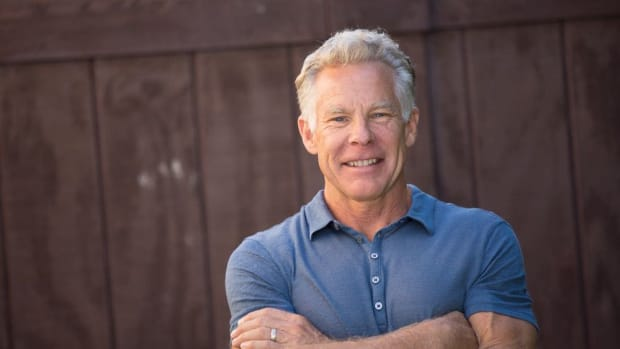 Top 3 Ways to Become a Fat Burning Machine According to Paleo Pioneer Mark Sisson