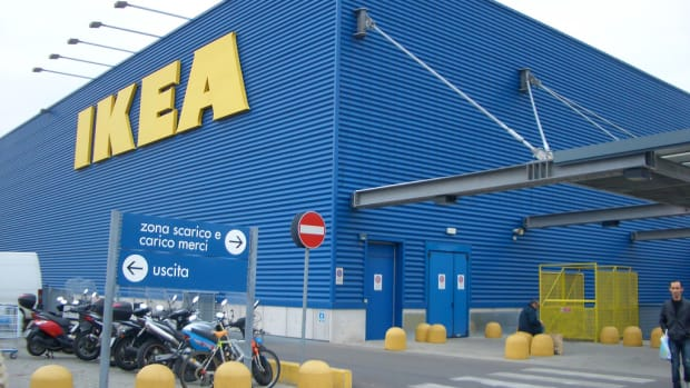Ikea to Sell Only Sustainable Seafood in its Restaurants