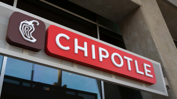 Chipotle Restaurant Rolls Out New 'Beverages with Integrity' Program