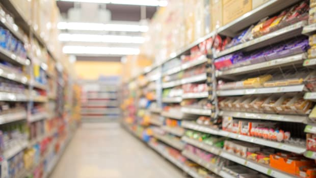 Unilever and Tyson Foods Latest Companies to Depart the Grocery Manufacturers Association