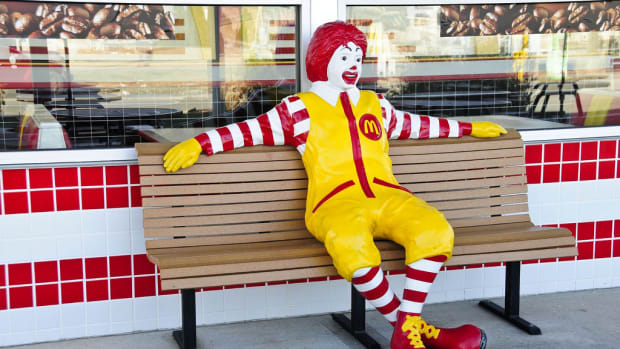 McDonald's Franchise Owners Say the Chain Is in Its 'Final Days'