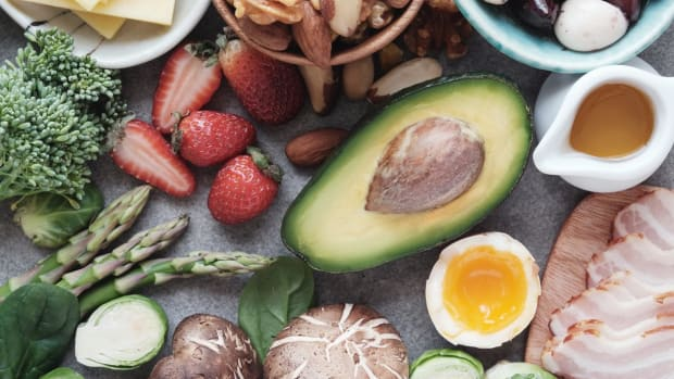 3 Reasons the Ketogenic Diet Might Be the Ultimate Anti-Inflammatory, Cancer-Fighting Protocol