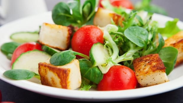 3 Easy-to-Make Baked Tofu Recipes