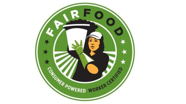 fair food label