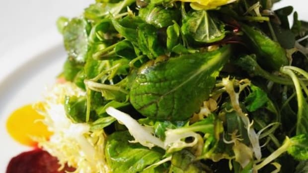 saladgreens