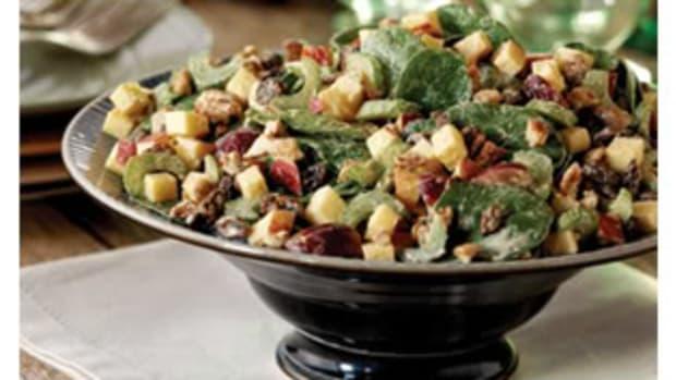 Waldorf Salad 013