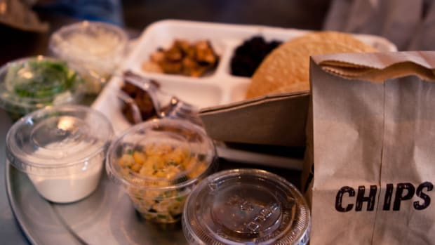 Chipotle Is 'G-M-Over It' – Chain's Menu Now 100 Percent GMO-Free