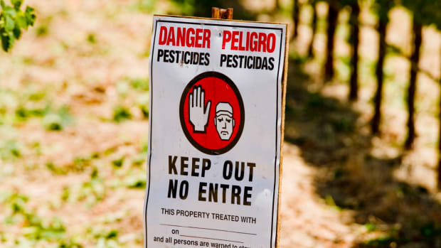 EPA Bans 72 Pesticide Chemicals, Some Linked to Cancer