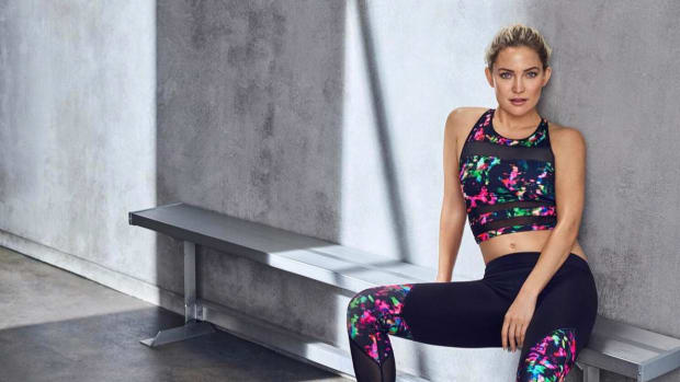 Kate Hudson Credits This Diet with Finally Clearing Her Acne