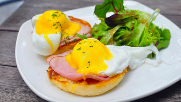 9 Egg-Centric Brunch Ideas: Egg Recipes that Will Keep You Nestled in the Weekend Nest