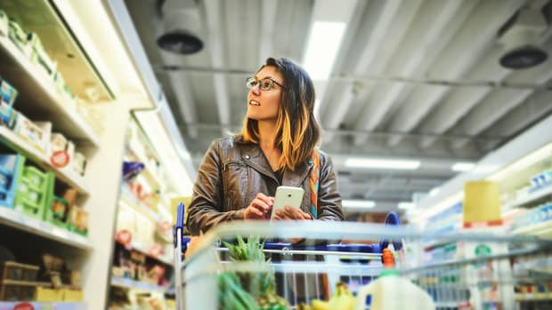 New Kroger Nutrition App Aims to Help Customers Shop Healthier