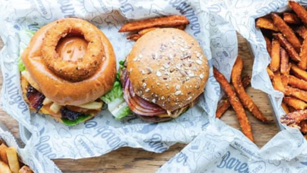 Bareburger Misuses 'Organic' Labeling, Says New York Times