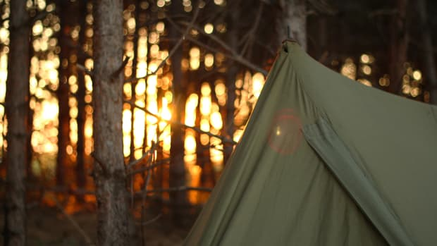 Make your summer camping checklist now.
