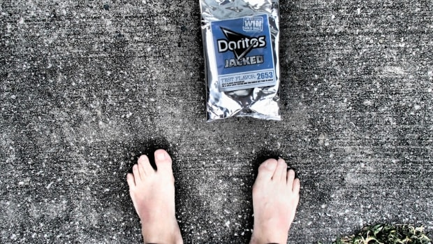 doritos jacked