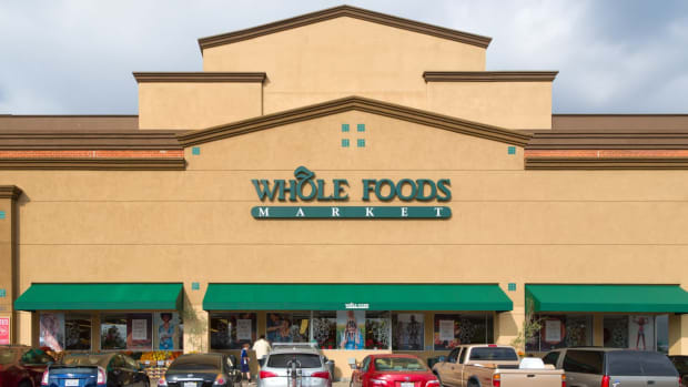 I Don't Know What I'll Do if Whole Foods Markets Sells Out