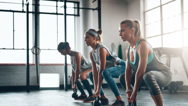 The 3 Most Common Mistakes Everyone Makes at the Gym