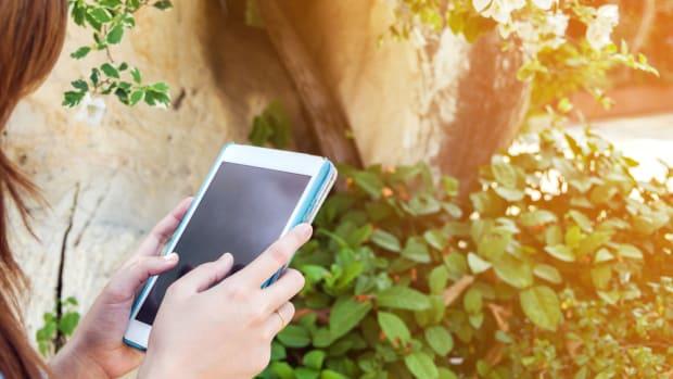 garden gadgets go high tech