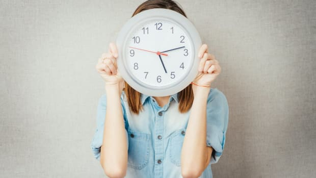 Optimize your body clock with these 10 suggestions