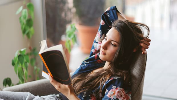 5 Inspirational Books to Help You Change Your Life
