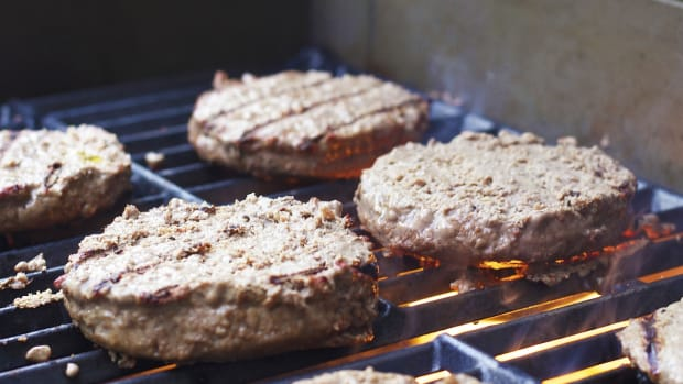 Plant Proteins are So Hot Right Now (and the World's Biggest Meat Producer Agrees)