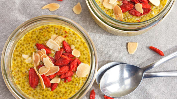 Start Your Day the Right (and Seasonal) Way with this Pumpkin Chia Seed Pudding Recipe