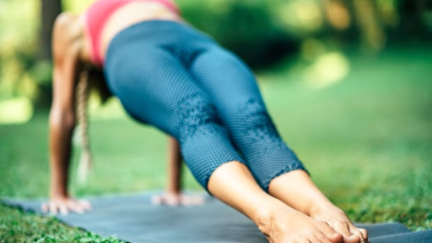 This One Change Could Radically Transform Your Yoga Practice