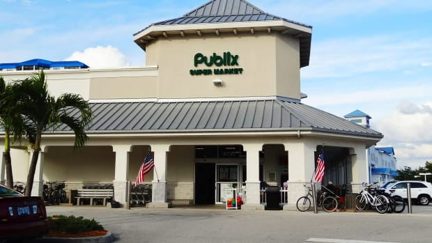 Publix Supermarkets to Expand Organic and Natural GreenWise Stores Across Southeast
