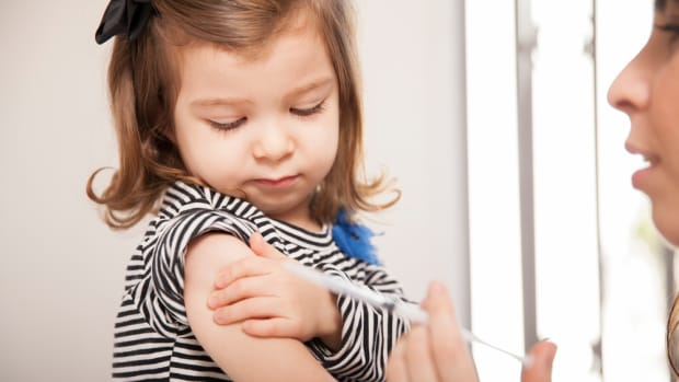 Study Finds No Link Between Autism and the MMR Vaccine, Even in Genetically At Risk Kids