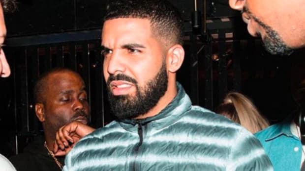 Apparently Drake Doesn't Eat Meat Anymore (Thanks Beyoncé?)