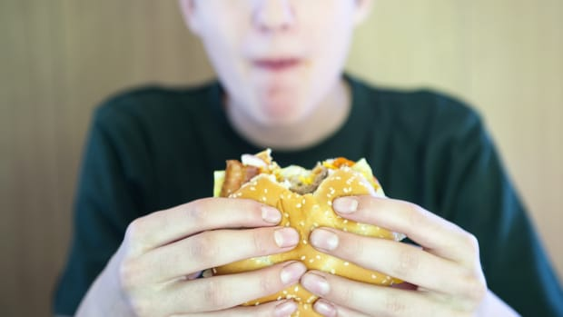 UN Blasts Junk Food Industry as Major Human Rights Issue