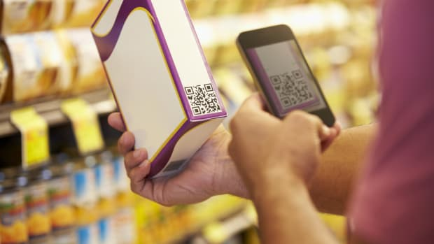 Is Your Food Going High-Tech? SmartLabel QR Codes to Provide Data on GMOs and Allergens