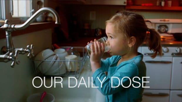Fluoridated Water: Friend or Foe? Short Film 'Our Daily Dose' Dives In