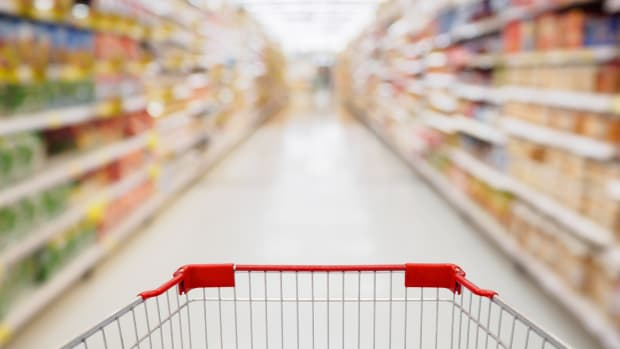 Dutch Supermarket Adds 'Plastic-Free' Grocery Aisle