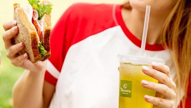 Panera Bread Is First Fast Food Chain to List Whole Grain Ingredients