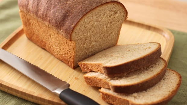 A Whole Grain Rich Diet Might Help You Live Longer and Have a Healthier Heart